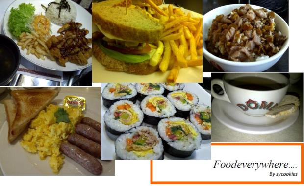 Foodeverywhere a malaysian food blog with tagline great food a malaysian food blog great food can come from anywhere forumfinder Choice Image