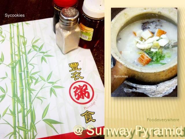 porridge time