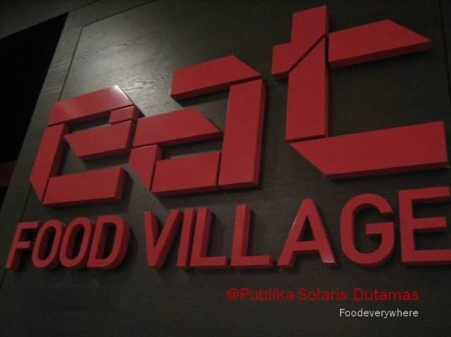 publika eat food village