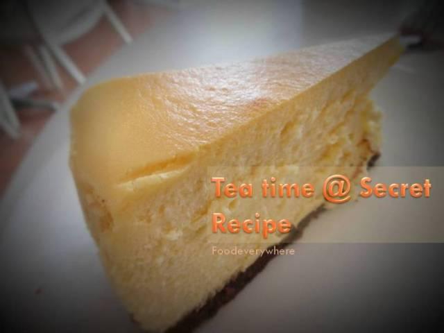 secret recipee
