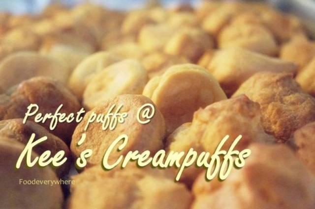 kee's cream puffs