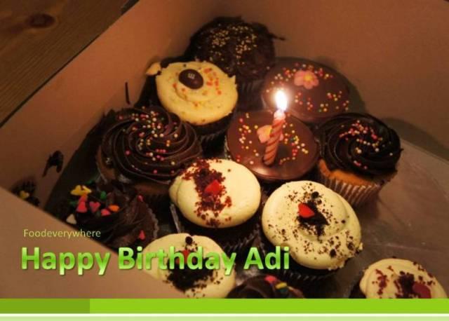 adi bday