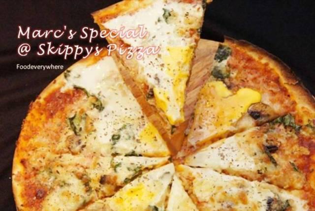 skippys pizza