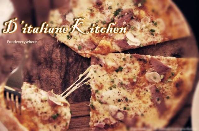 D'italiane Kitchen
