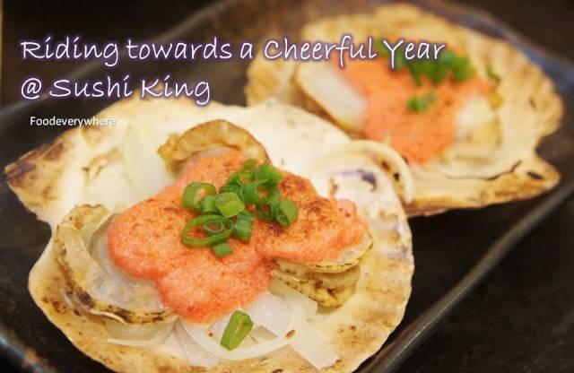 lousang sushi king