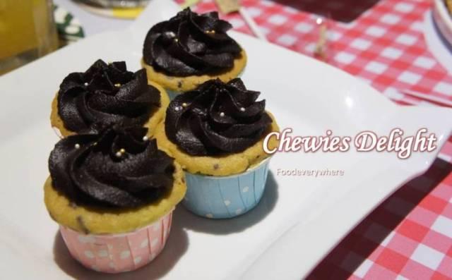 chewies delight