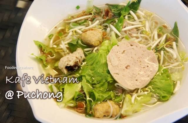 kafe vietnam