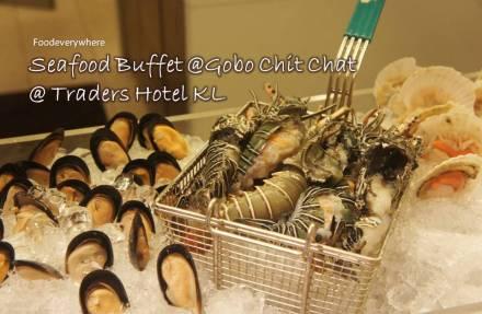 seafood traders kl