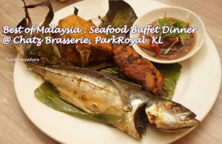 seafood park royal nov 14