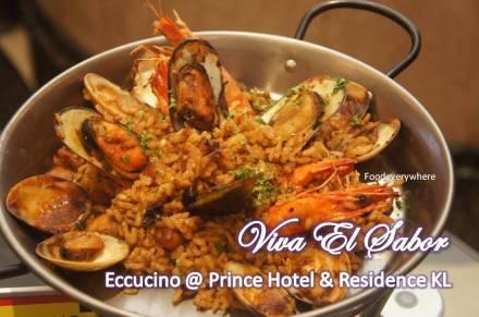 spanish prince hotel