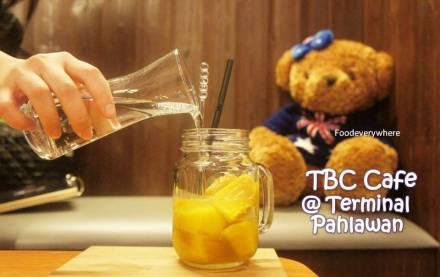 tbc cafe melaka