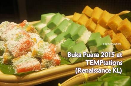 temptations buka puasa 2015