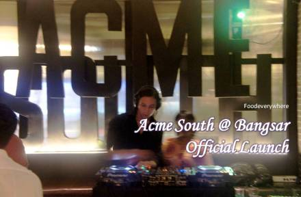 acme official lauch