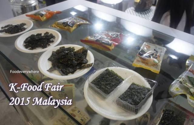 kfood fair