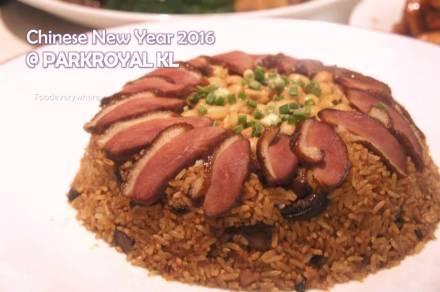 parkroyal kl cny 2016