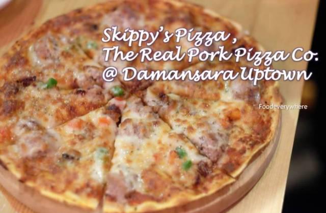 skippy's pizza