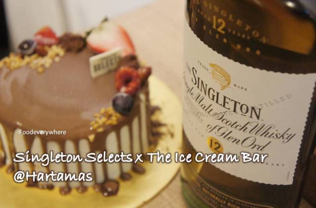 singleton ice cream