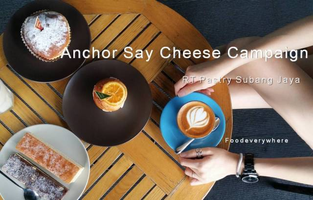 anchor rt pastry