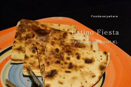 latino fiesta