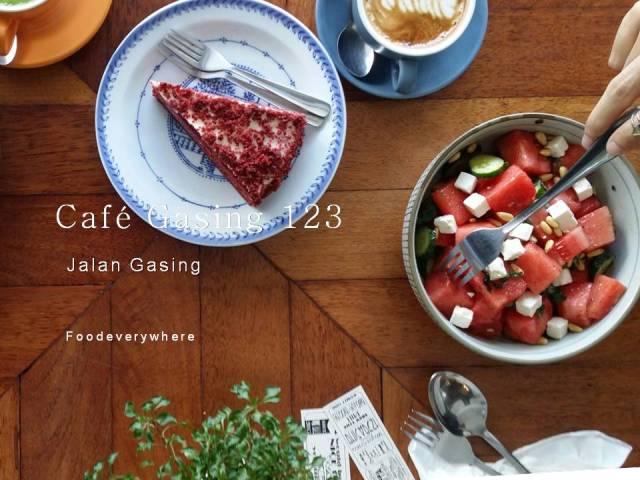 cafe-123-gasing