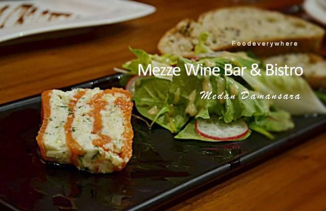 mezze-wine